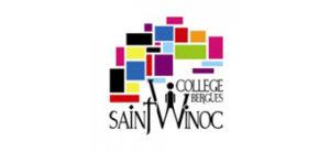 Le site du collège St Winoc de Bergues